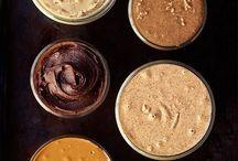 Salsas, Mantequillas, Leches y Aderezos / Salsas, Mantequillas y Aderezos