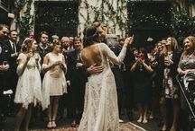 """Weddings / Inspirations & dreams for the """"Big Day"""""""