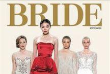 Brides & Weddings / Brides and weddings (and grooms too).