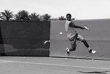 Tennis / Tennis passion