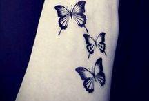 Tattoos / All tattoos