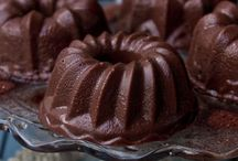 Treats & Dessert / Deserts bakery patisserie postres