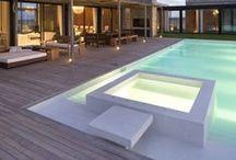 Pool & Poolside / pool, piscinas, albercas