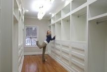 Closets Armoires Cabinets / Closets, Armoires, Cabinets