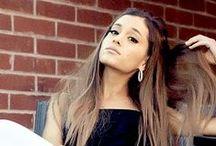 Ariana Grande / Ariana my idol....