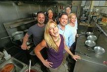 Chef and/et Cook/Recette / The / Les Stars of / de Zeste tv, Food Network and /et the Reality show / les Télé- Réaliter.  / by Sammy Jonas Samey
