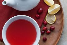 Infusions / Tea, Infusions, té, infusiones
