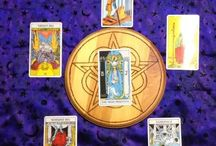 Tarot / Divination at it's finest
