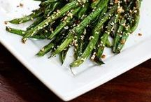 Healthy sides / Side dishes