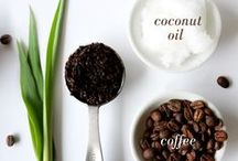 Natural Beauty / Natural skincare products, DYI natural products, non toxic products.