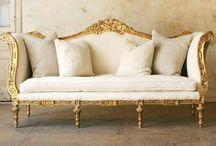 Furniture / Muebles, furniture details