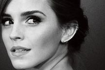 Emma Watson / She is my favorite actress