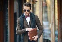 Men Styleguide