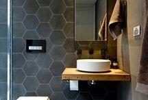 BATHROOMS ideas with Marc Coan Designs / Reinventing your space - Marc Coan Designs Inspiring bathroom designs www.marccoandesigns.com 505-837-8888