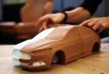 Transportation Design Modelling