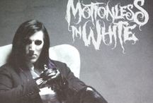 Motionless In White <3
