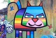 •street-art•