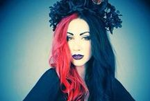 Ashley Costello / New Years Day <3