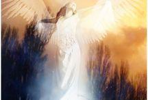 Angels / Ángeles arcángeles arcangelinas