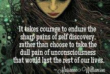 Psychotherapy / Psychotherapy, healing, self-love, self discovery, inner wisdom,