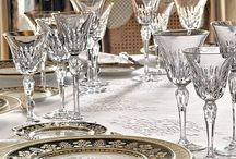 Arcon para la Mesa / Everything you need for a lux table...