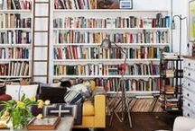 interiors / by andi cohoon