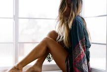 Fashion / by Kaylin Lebaron