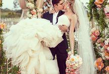 Weddings / by Laura Piña