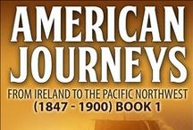Books I Authored / Check out American Journeys at http://villagedrummerfiction.com. Join our mailing list and receive the Meant to Be Together Complete Series eBook free.