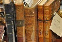 Books, Beautiful Books! / An eReader is convenient, but nothing will ever match the beauty of a book. https://villagedrummerfiction.com