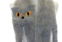 Knits / inspiring things that make me want to knit / by claire platt