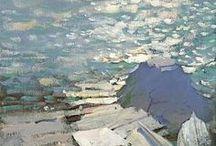 general paintings