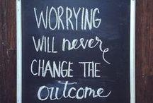 Geen zorgen / voor de dag van morgen...of vandaag