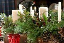 NATAL ( CHRISTMAS ) / by mari santana
