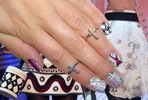 Nail Designs / by Operandi Moda