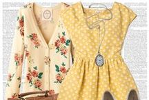 MAY CLOSET / by mari santana