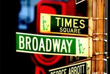 New York/My Town/Where I am! / by Toddy Mangione Lisky