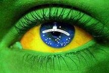 SÓ LOVE - BRASIL / by mari santana