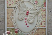 Creative Cards..... / Inspiration for all occasion cards....