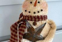 Snowmen / The Best Guys ...