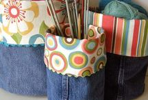 Fabric crafts / Sewing & embroidery