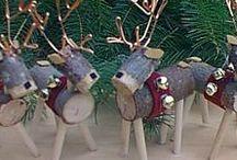 Christmas ideas / Creative Fun!