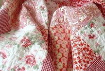 Quilts / Fabric stash to go.....