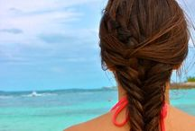 Pretty hair styles / by Julianna