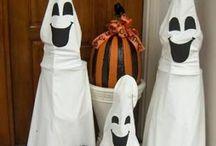 Halloween / Spooky Decor