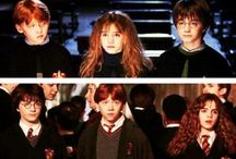 Harry Potter / by Emily Hansen
