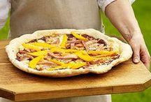 RECIPES - PIZZA / by mari santana