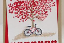 Cards - Valentine, Wedding & Anniversary / Love and affection...