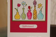 Stampin' Up Cards 2014 / Great Ideas.....