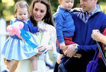 The Royal Family / Photos I Like....